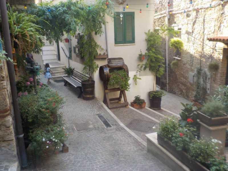 appartamento scandriglia foto1-78658895