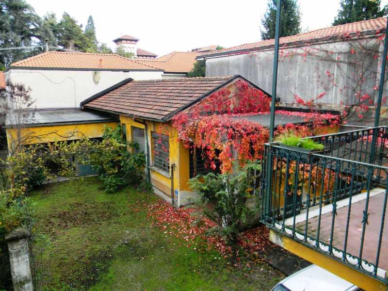casa semi indipendente in vendita a san vittore olona manzoni foto3-78724807