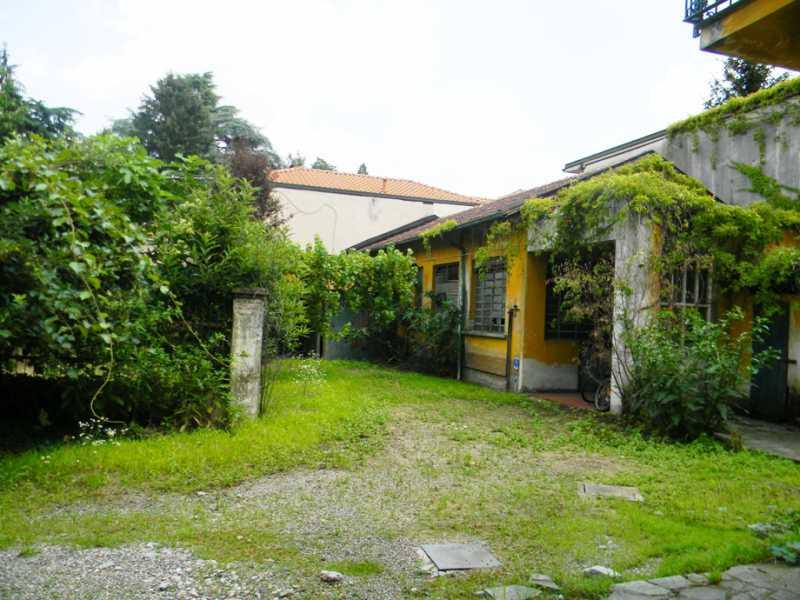 casa semi indipendente in vendita a san vittore olona manzoni foto4-78724807