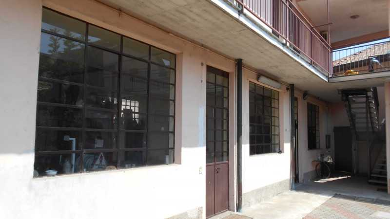 casa indipendente in vendita a castano primo castano primo centro foto4-78759480