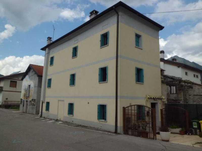 casa indipendente ponte nelle alpi vendita foto1-78924958