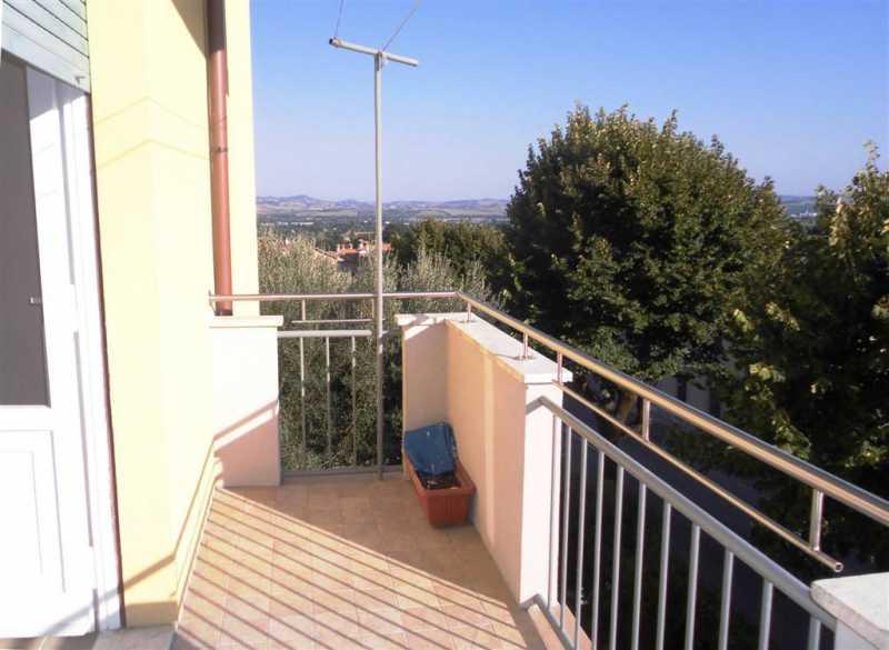 appartamento in vendita a monte san vito foto4-79039329
