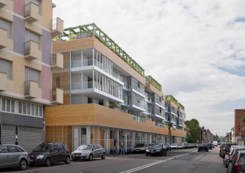 appartamento in vendita torino via verr 㺠â¿s 20 foto1-79159413