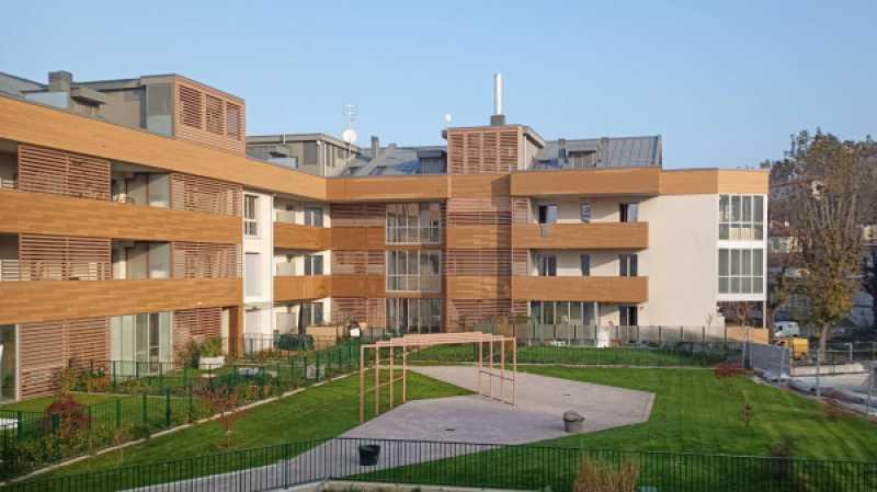 appartamento in vendita torino via verr 㺠â¿s 20 foto1-79159414