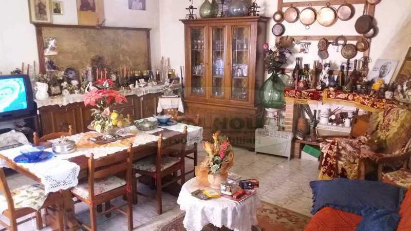 casa semi indipendente in vendita a montoro superiore via roma foto4-79419789