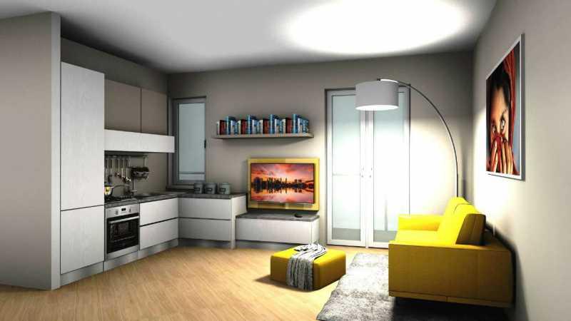 vendita appartamento venaria reale con mezzi pubblici foto1-79480471