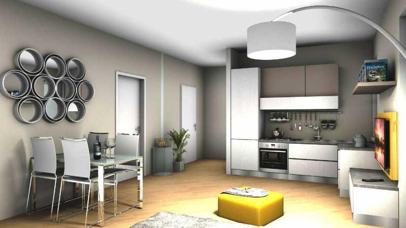 appartamento in vendita a venaria reale centrale foto2-79480471
