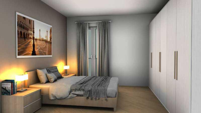 appartamento in vendita a venaria reale centrale foto4-79480471