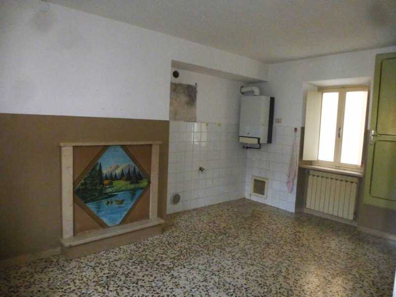 casa semi indipendente in vendita a san severino marche foto2-79593542