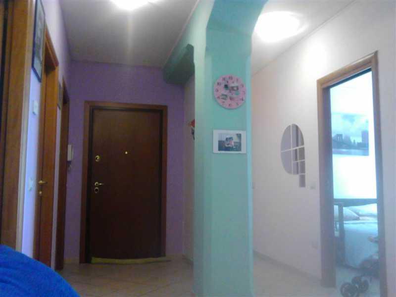 appartamento in vendita ad anguillara veneta foto2-79593602