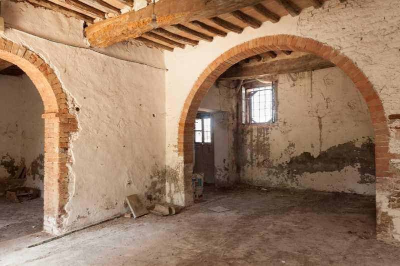 rustico casale corte in vendita a corciano via camillo benso cavour 62 foto17-79635301
