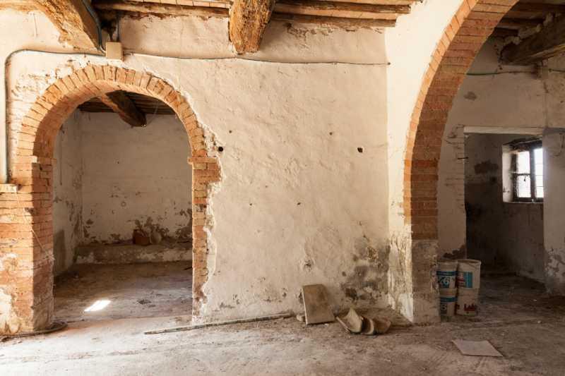 rustico casale corte in vendita a corciano via camillo benso cavour 62 foto19-79635301