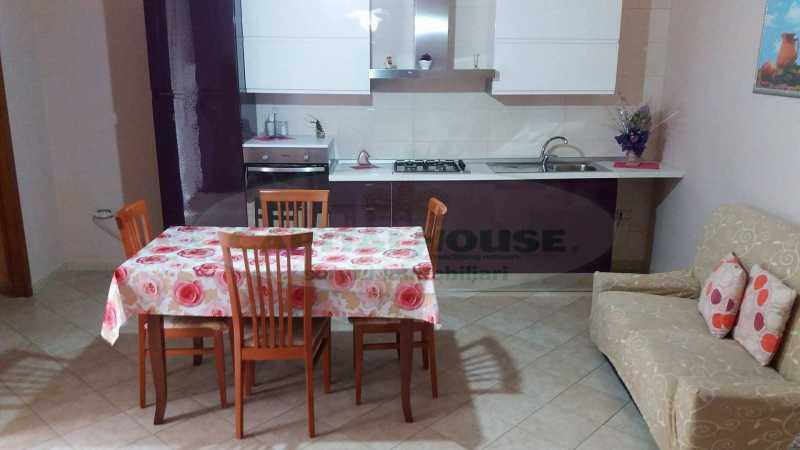 casa semi indipendente in vendita a montoro superiore via quercia leone foto3-79745600
