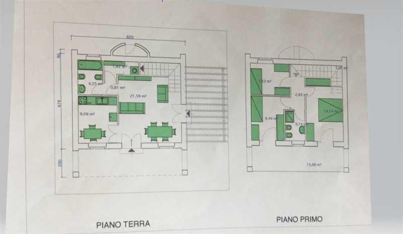 terreno edificabile in vendita a massarosa piano di conca foto2-79996113