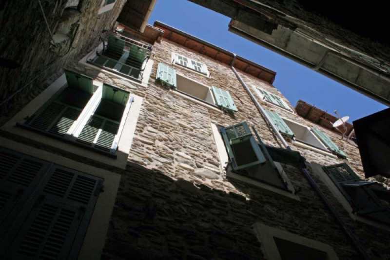 appartamento in soldano centro storico foto1-80295991