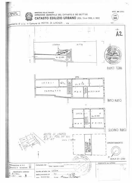 villa singola in vendita a scorzè via levada foto2-80363219