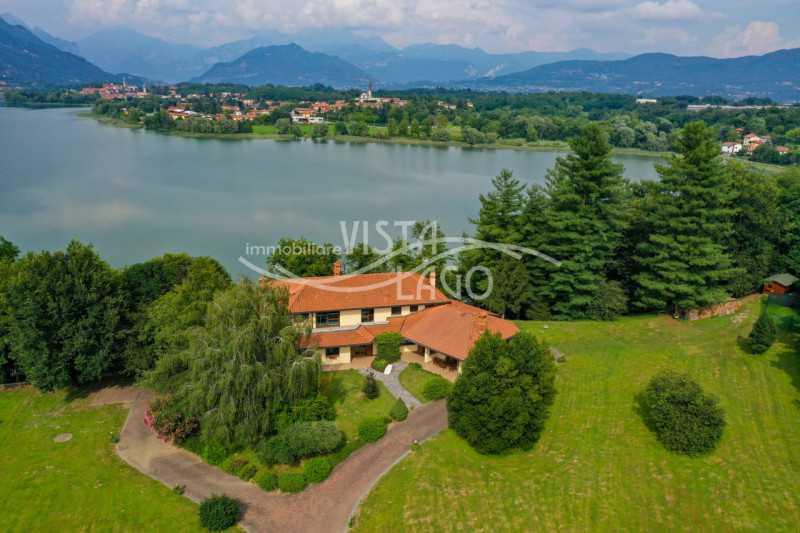 villa in vendita a pusiano foto2-80751030