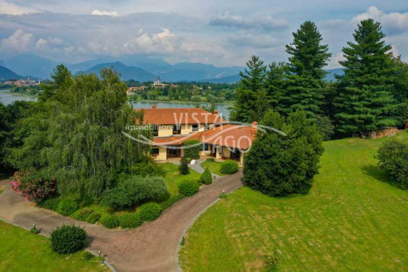 villa o villino in vendita a bosisio parini bosisio parini foto3-80751030