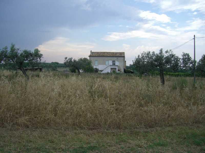 rustico casale corte in vendita a vasto via san rocco foto2-80820064