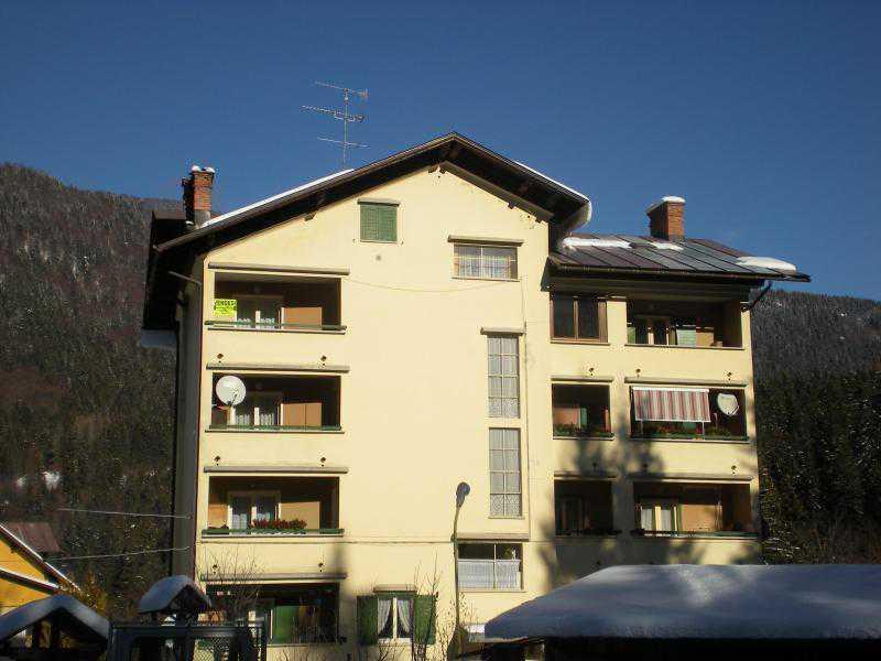 appartamento in vendita a tarvisio fusine foto2-81020611