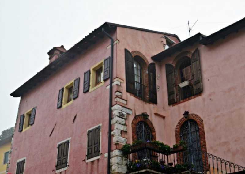 appartamento in vendita bardolino via verona 2 ultimo piano foto1-81330727