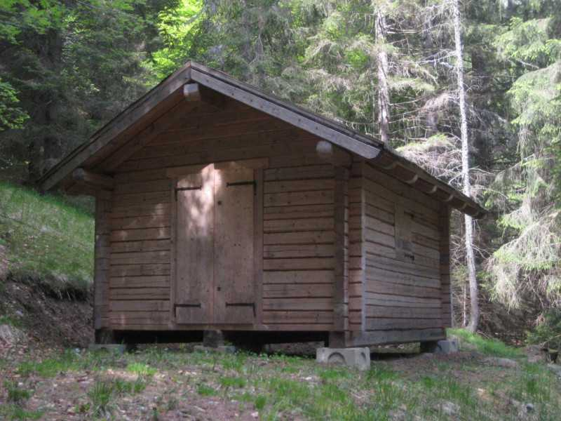 rustico casale corte in vendita a lozzo di cadore lozzo di cadore foto2-81543123