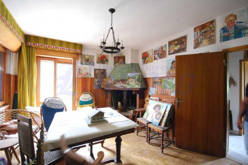 appartamento in vendita a lorenzago di cadore lorenzago di cadore foto3-81543124
