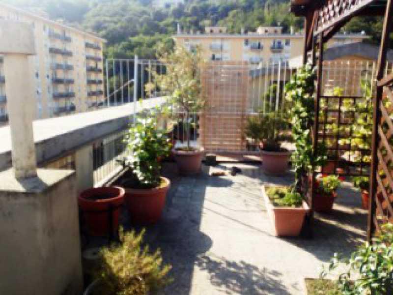 appartamento in genova via delle ginestre foto1-81959520