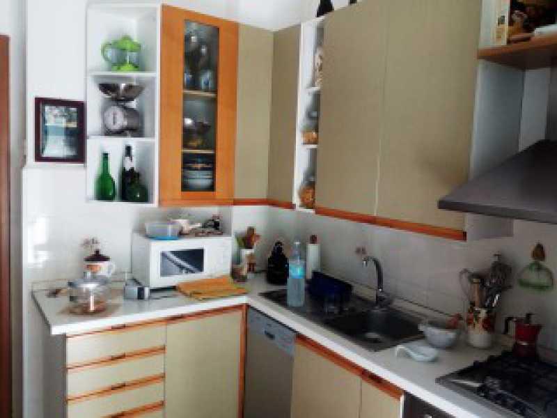 appartamento in vendita a genova via delle ginestre