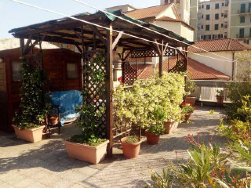appartamento in vendita a genova via delle ginestre foto4-81959520