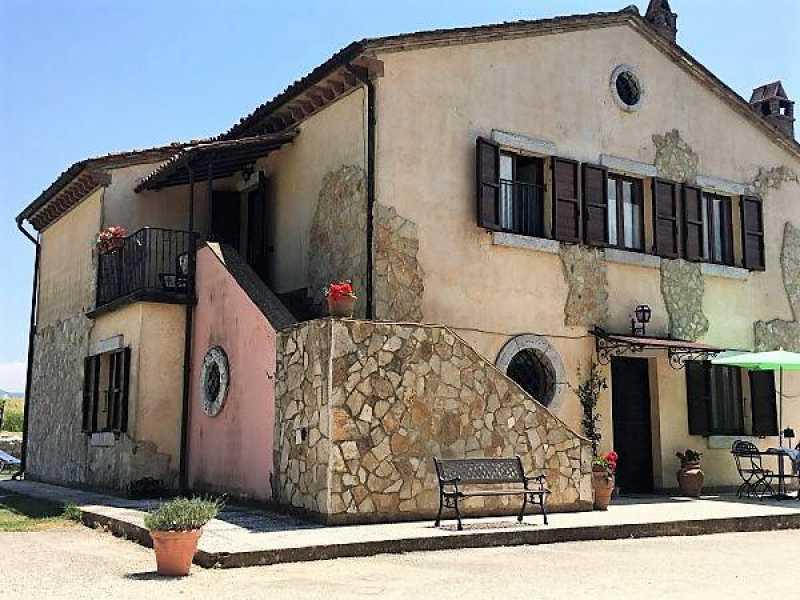 villa singola in vendita ad avigliano umbro dunarobba foto3-82848540