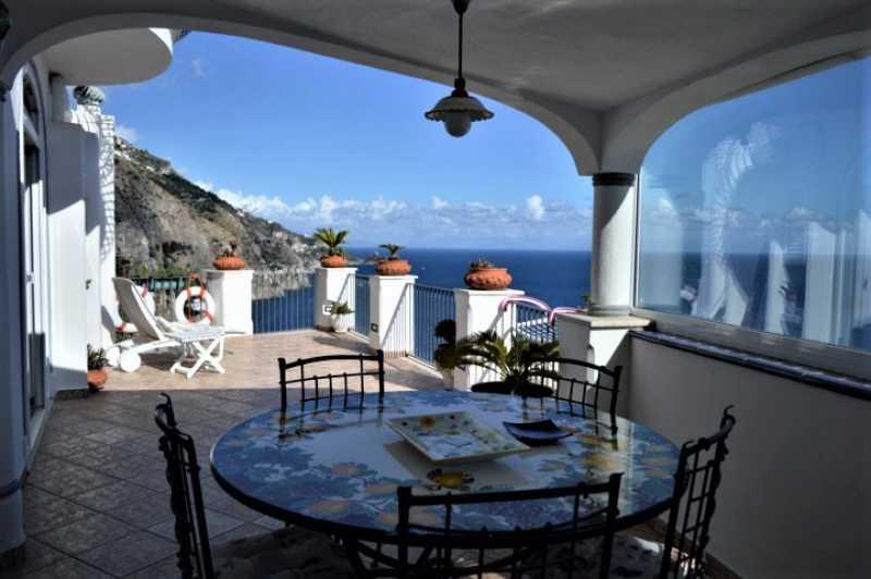 appartamento in praiano foto1-83524351