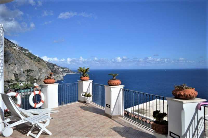 appartamento in vendita a praiano foto2-83524351
