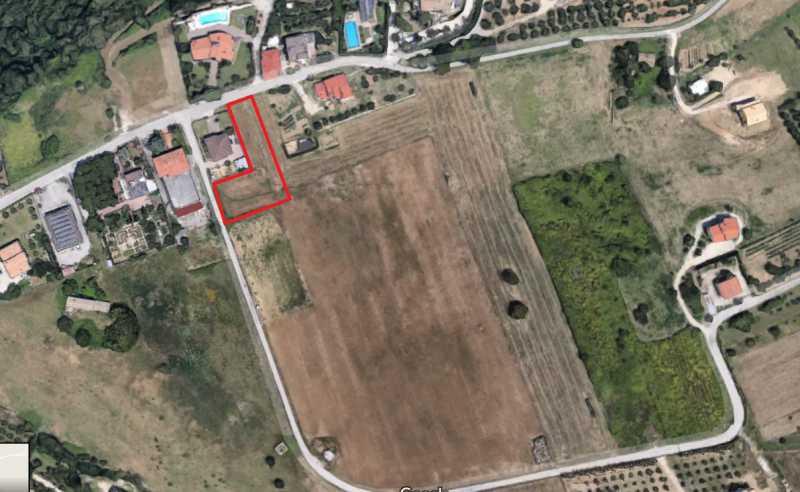 terreno in vendita a colonnella foto2-83814272
