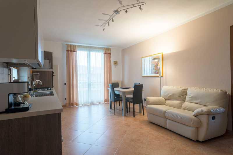 appartamento in vendita a pieve fissiraga via toninelli foto3-84171517