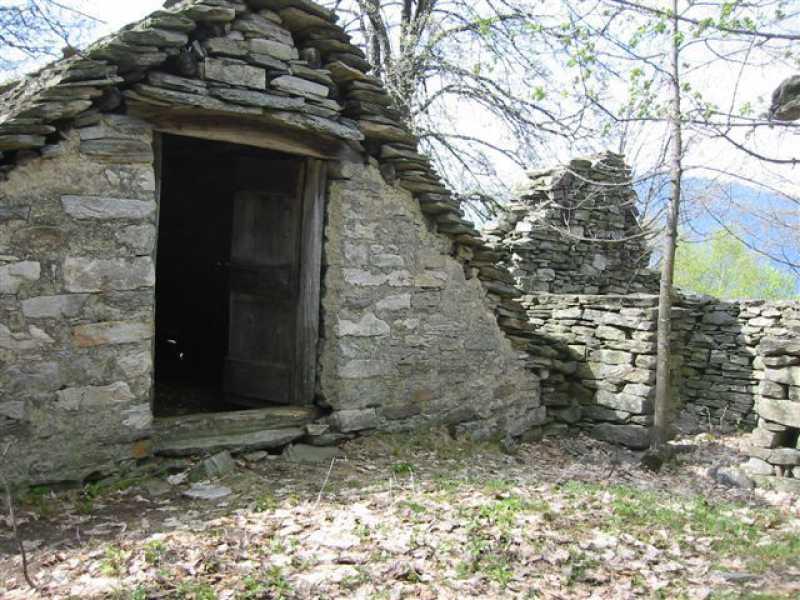 rustico casale corte in vendita a crevoladossola località alpe alagua 1200 slm foto4-84271891