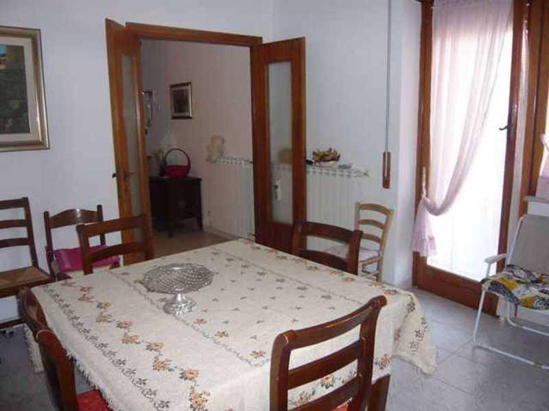 appartamento in vendita a tagliacozzo via san sebastiano foto4-84278460