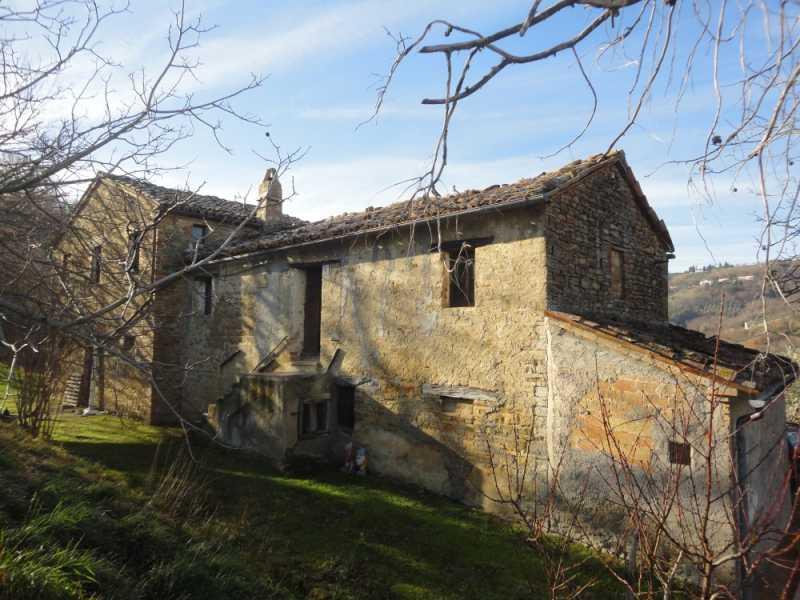 rustico casale corte poggio san vicino foto1-86514453