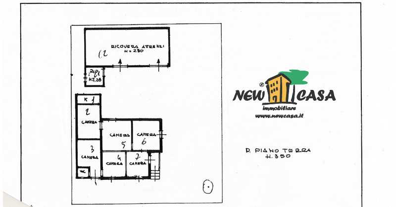 casa indipendente in vendita a cervia castiglione foto2-87019051