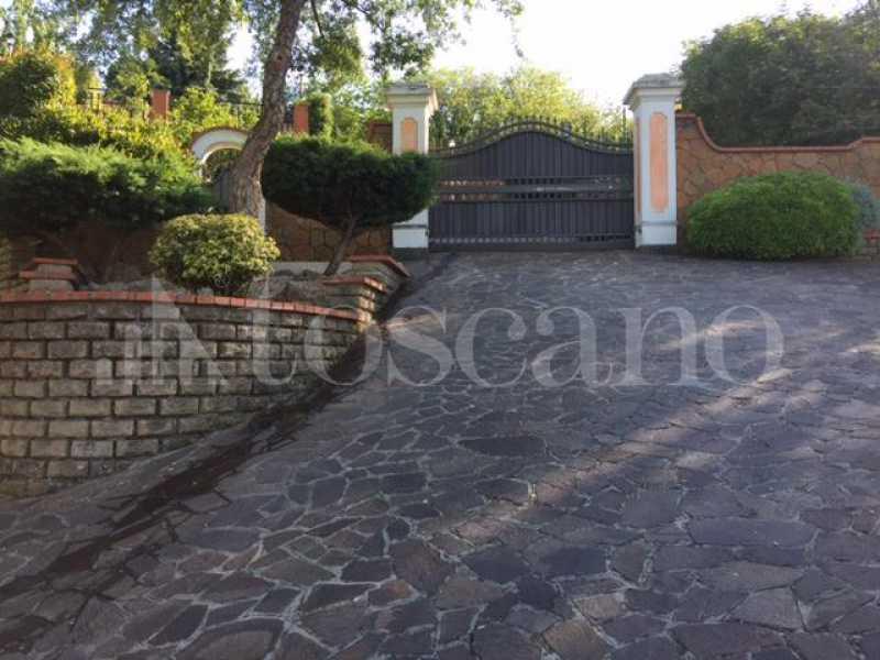 villa in vendita a monte porzio catone via montecompatri monte porzio catone foto2-87278130