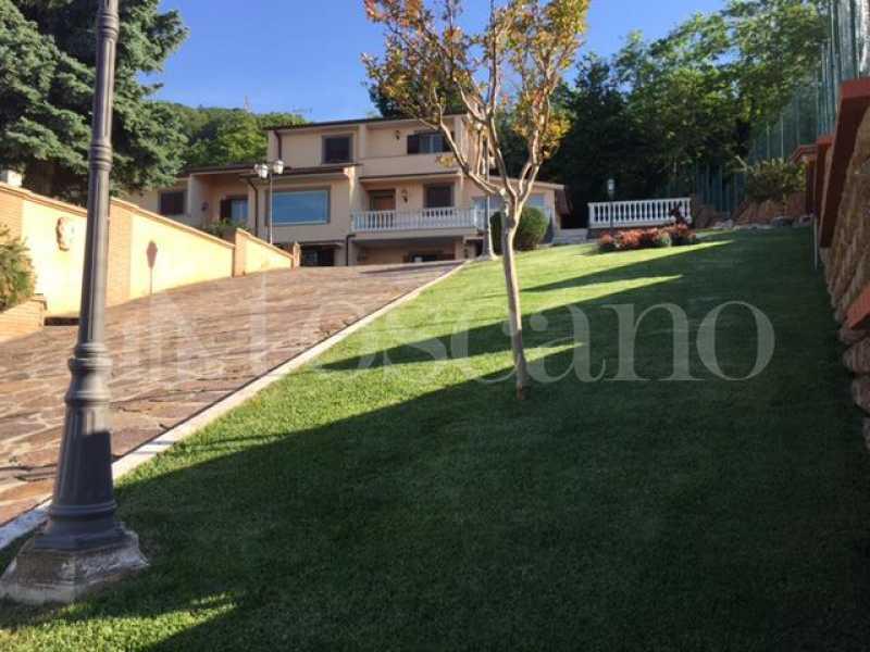 villa in vendita a monte porzio catone via montecompatri monte porzio catone foto4-87278130