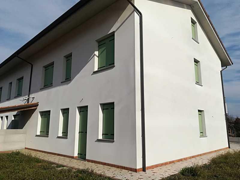 villa bifamiliare in vendita a quinto di treviso quinto di treviso foto2-88740507