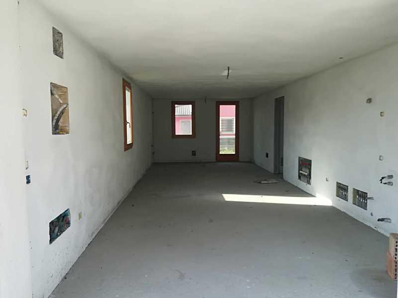 villa bifamiliare in vendita a quinto di treviso quinto di treviso foto3-88740507