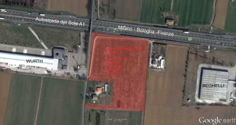 vendita terreno crespellano foto1-89663315
