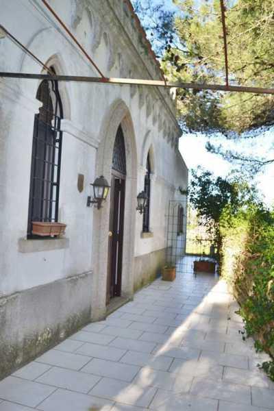 rustico casale corte in vendita a gioia del colle strada vicinale vecchia di matera foto4-89815181