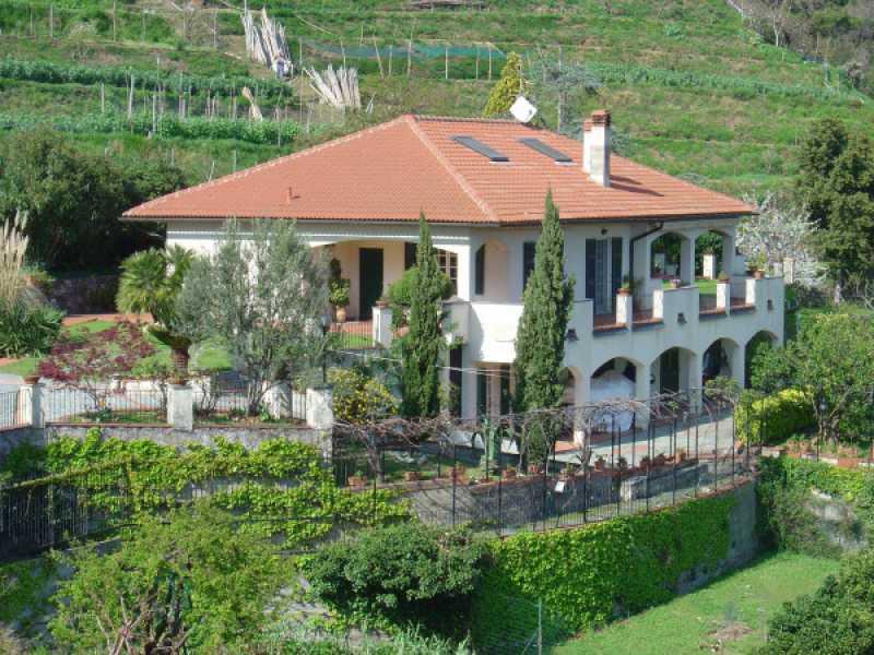 villa in vendita celle ligure via ferrari 60 foto1-90088957
