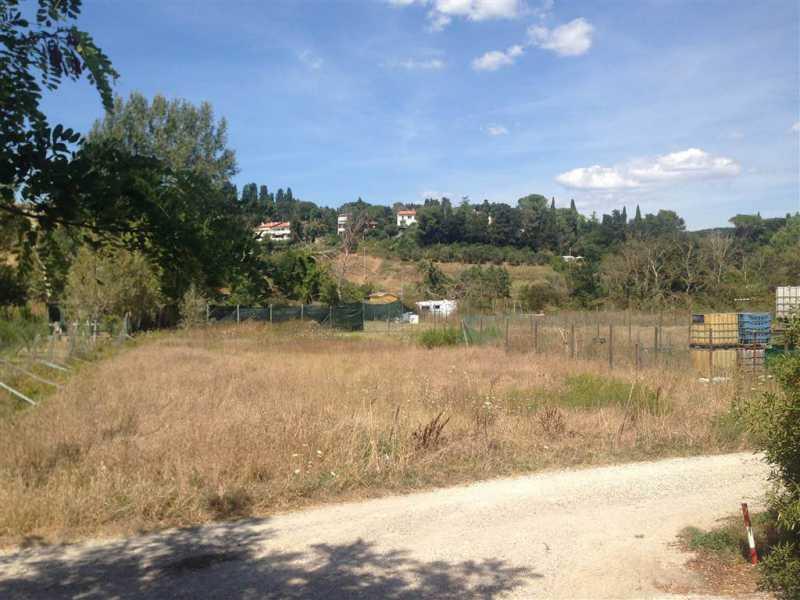 terreno agricolo piano toscana foto1-90265980