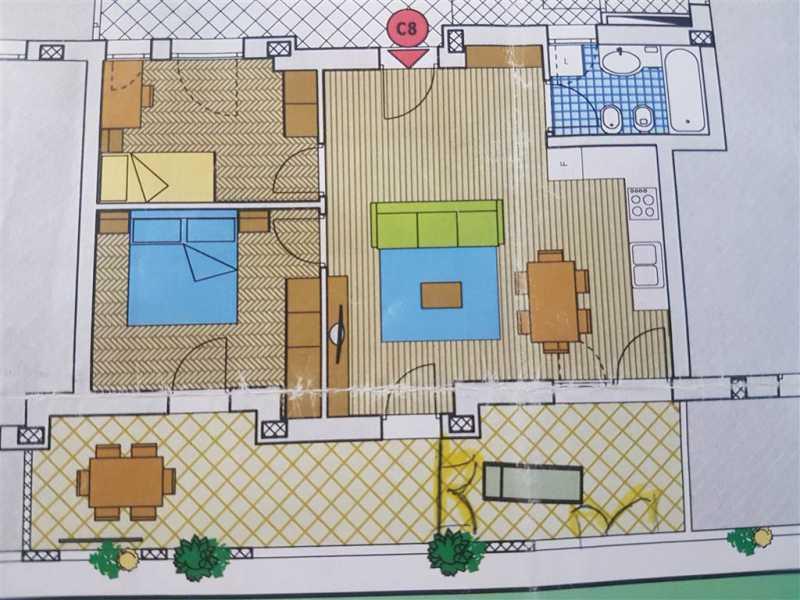 appartamento oltrisarco foto1-91095783
