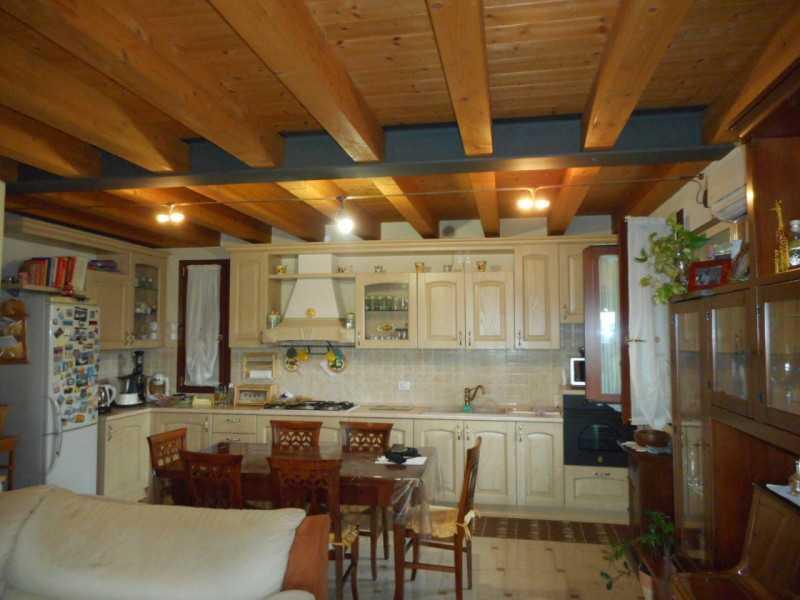 villa schiera in vendita a caldogno via verdi foto2-91382496