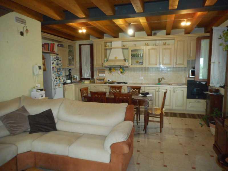 villa schiera in vendita a caldogno via verdi foto3-91382496